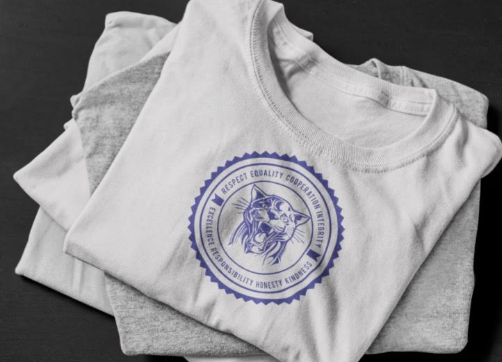 school apparel