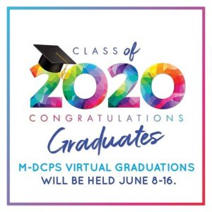 Class of 2020 Virtual Graduation Ceremony