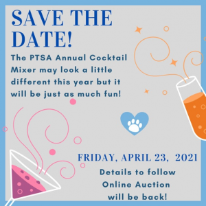 "Virtual Cocktail ""Love Our Panthers"" Mixer - Details TBA"